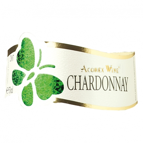 CHARDONNAY BUTTERFLY