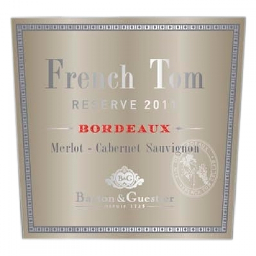FRENCH TOM BORDEAUX RESERVE