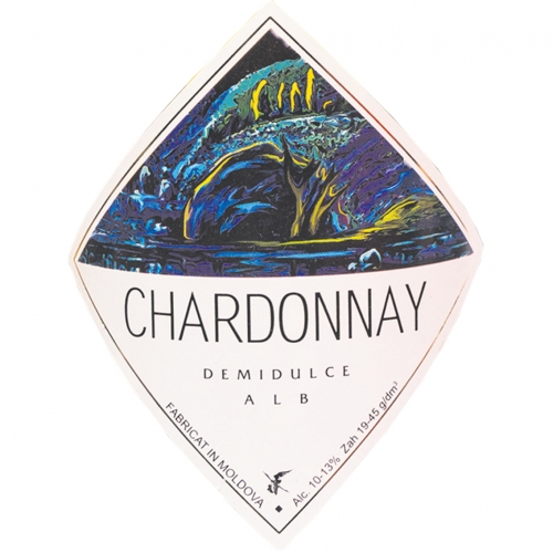 CHARDONNAY RED & WHITE