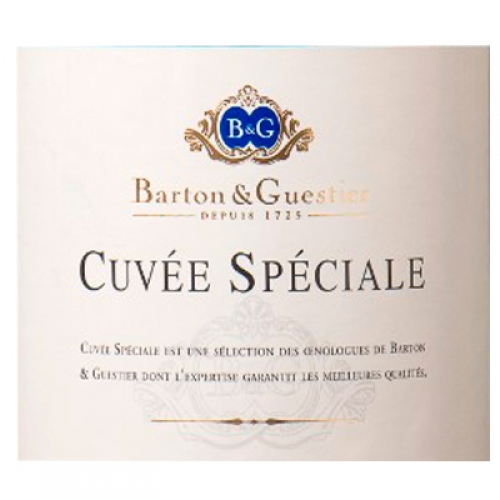 Cuvee Speciale Rouge