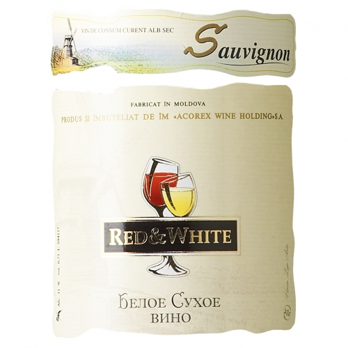 SAUVIGNON DRY RED & WHITE